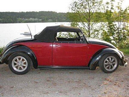 1967 Volkswagen Beetle for sale 100839394