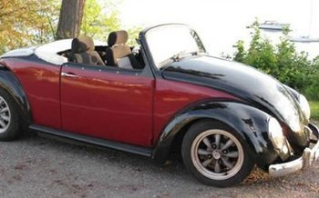 1967 Volkswagen Beetle for sale 100887284