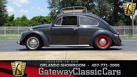 1967 Volkswagen Beetle for sale 100891037