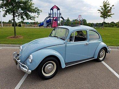 1967 Volkswagen Beetle for sale 100893378