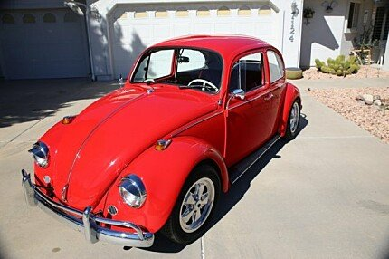 1967 Volkswagen Beetle for sale 100898179