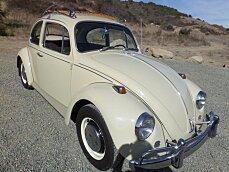 1967 Volkswagen Beetle for sale 100926907