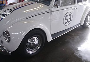 1967 Volkswagen Beetle for sale 100966268