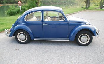 1967 Volkswagen Beetle for sale 100988962