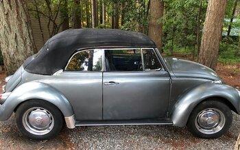 1967 Volkswagen Beetle Convertible for sale 101014555