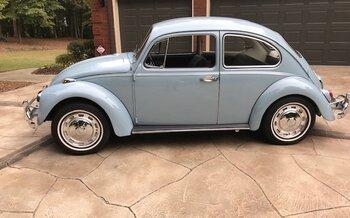 1967 Volkswagen Beetle for sale 101044353