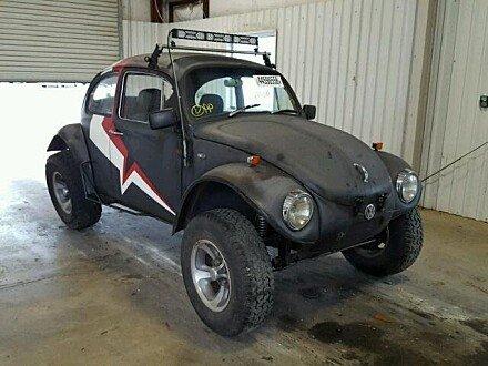1967 Volkswagen Beetle for sale 101044755