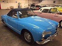 1967 Volkswagen Karmann-Ghia for sale 100756370