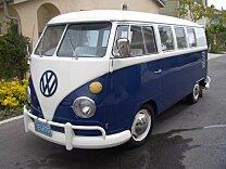 1967 Volkswagen Vans for sale 100772751