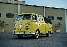 1967 Volkswagen Vans for sale 100974512