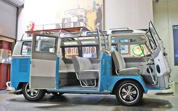 1967 Volkswagen Vans for sale 101028688