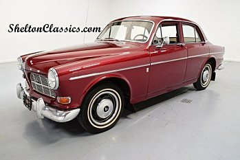 1967 Volvo 122S for sale 100873258