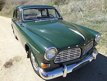 1967 Volvo 122S for sale 100962931