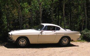 1967 Volvo P1800 for sale 100782057
