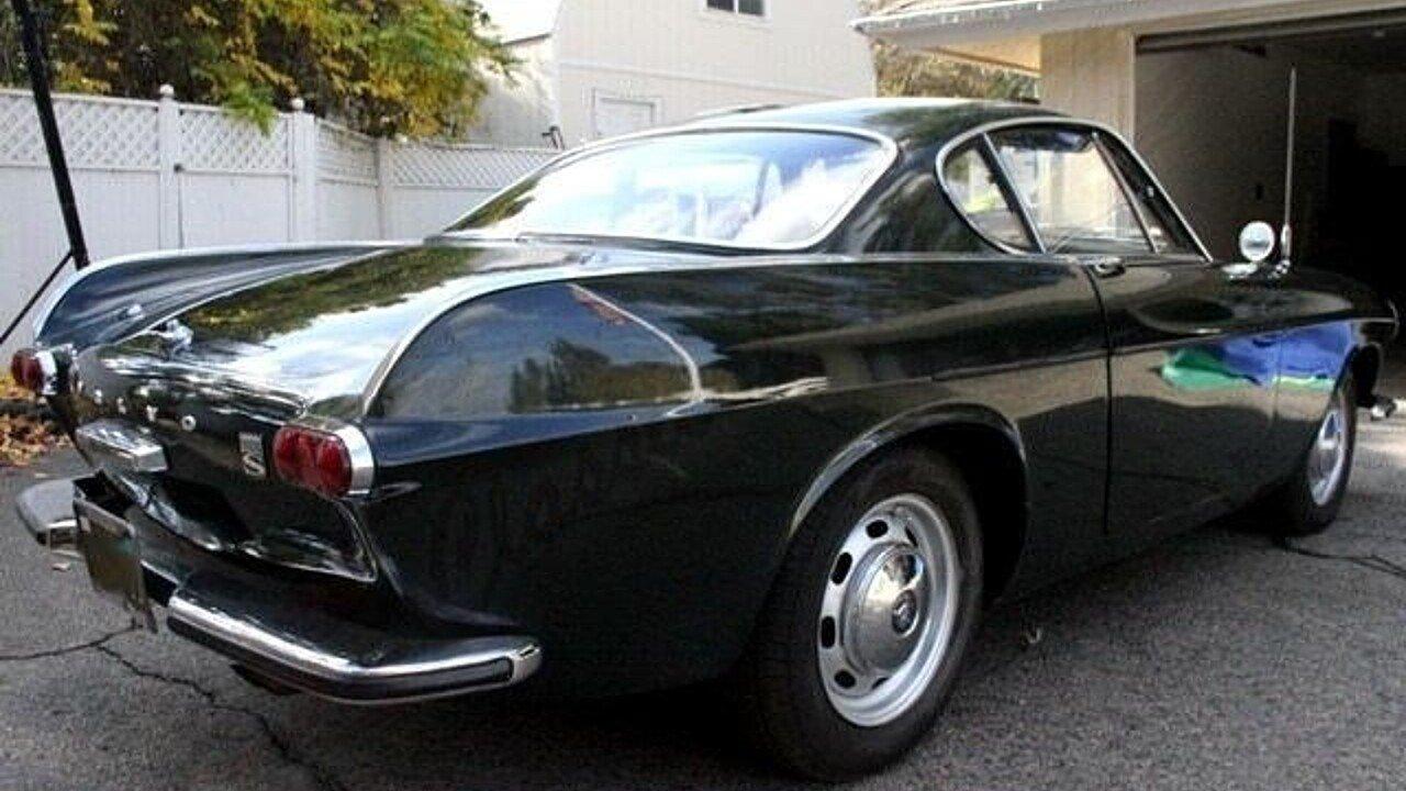 1967 Volvo P1800 for sale near Arlington, Texas 76001 ...