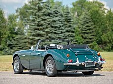 1967 austin-healey 3000MKIII for sale 101017756