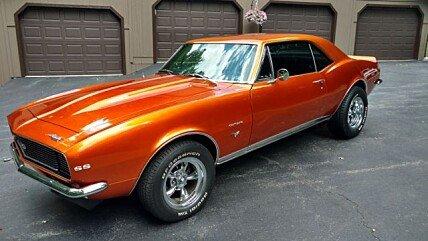 1967 chevrolet Camaro for sale 100993828