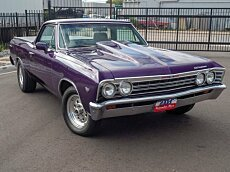 1967 chevrolet El Camino for sale 101038126