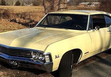 1967 chevrolet Impala for sale 100994425
