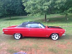 1967 ford Fairlane for sale 100849628