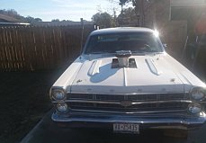 1967 ford Fairlane for sale 100952105