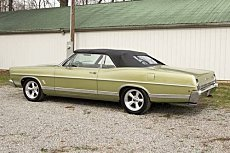 1967 ford Galaxie for sale 100828527