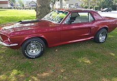 1967 ford Mustang for sale 100921896