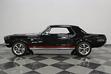 1967 ford Mustang for sale 100995992