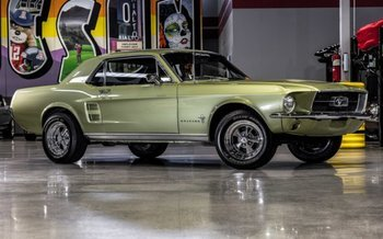 1967 ford Mustang for sale 101005891