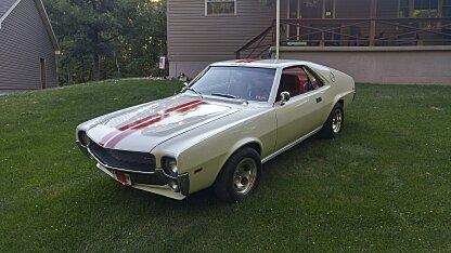 1968 AMC AMX for sale 100777149