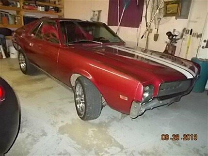 1968 AMC AMX for sale 100780736