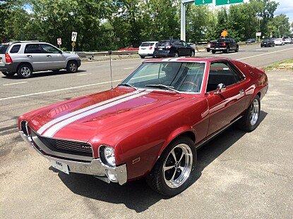 1968 AMC AMX for sale 100926660