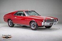 1968 AMC AMX for sale 100996826