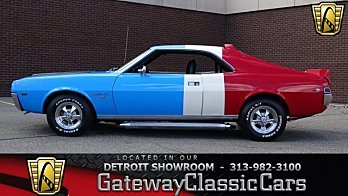 1968 AMC Javelin for sale 100920392
