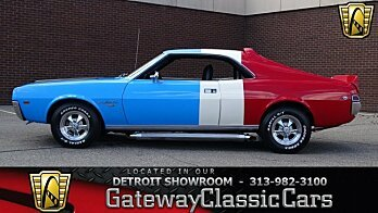 1968 AMC Javelin for sale 100949837