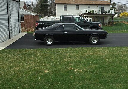 1968 AMC Javelin for sale 100792426