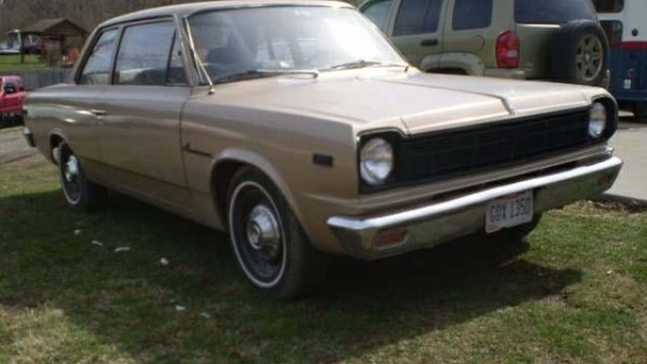 1968 AMC Other AMC Models for sale 100975179