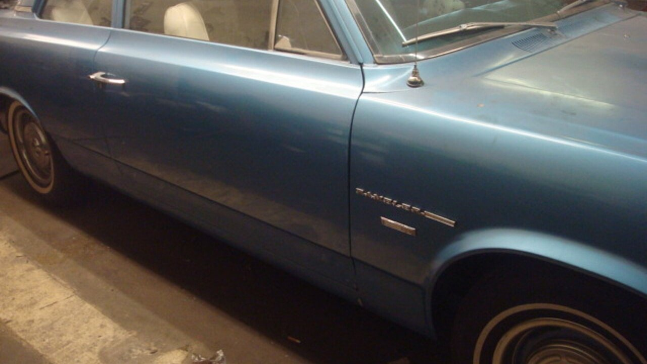 1968 AMC Rambler American for sale 100839503