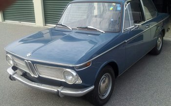 1968 BMW 1600 for sale 100820643