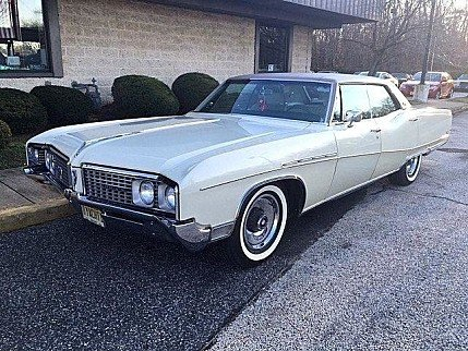 1968 Buick Electra for sale 100780576