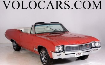1968 Buick Gran Sport for sale 100872105