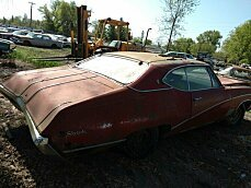 1968 Buick Skylark for sale 100765696
