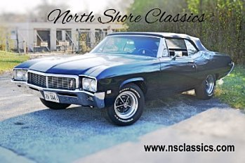 1968 Buick Skylark for sale 100927519