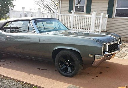 1968 Buick Skylark for sale 100915052