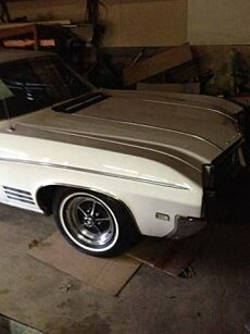 1968 Buick Skylark for sale 100942077
