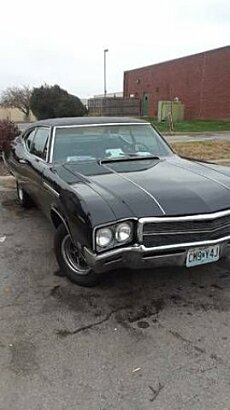 1968 Buick Skylark for sale 100945033