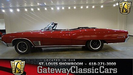 1968 Buick Wildcat for sale 100849989