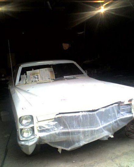 1968 Cadillac De Ville for sale 100884021