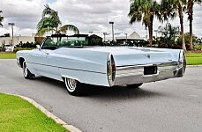 1968 Cadillac De Ville for sale 100928540