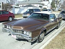 1968 Cadillac Eldorado for sale 100805961